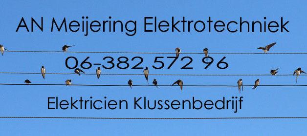 AN Meijering Elektrotechniek